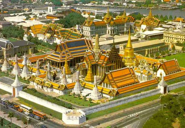 kings-palace-thailand